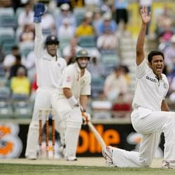 Stats: Indian bowlers with 100+ wickets outside India in Tests