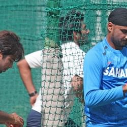 ROI squad for Irani trophy announced: Harbhajan Singh to lead; Gambhir, Karthik get the nod; Sehwag & Yuvraj left out