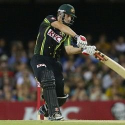 South Africa vs Australia 2014: Fit-again Shaun Marsh called up in place of Shane Watson