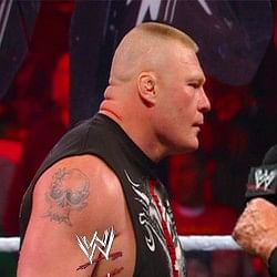 Rumour: Brock Lesnar's WrestleMania XXX plans changed