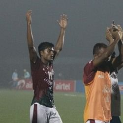Another trophyless season but Mohun Bagan must stick with Karim Bencherifa