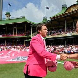 Glenn McGrath may mentor young Indian fast bowlers