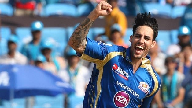 Image result for mitchell johnson IPL sportskeeda