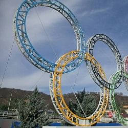 Sochi Winter Olympics 2014: A disaster waiting to happen?