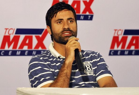 Dissatisfied Parvez Rasool speaks out against lack of facilities available in Jammu and Kashmir