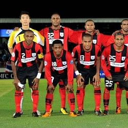 AFC Cup Preview: Persipura Jayapura vs Churchill Brothers