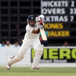 Gujarat state Election Commission appoint Cheteshwar Pujara as their brand ambassador