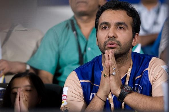 Raj Kundra is ready for probe, says Rajasthan Royals CEO