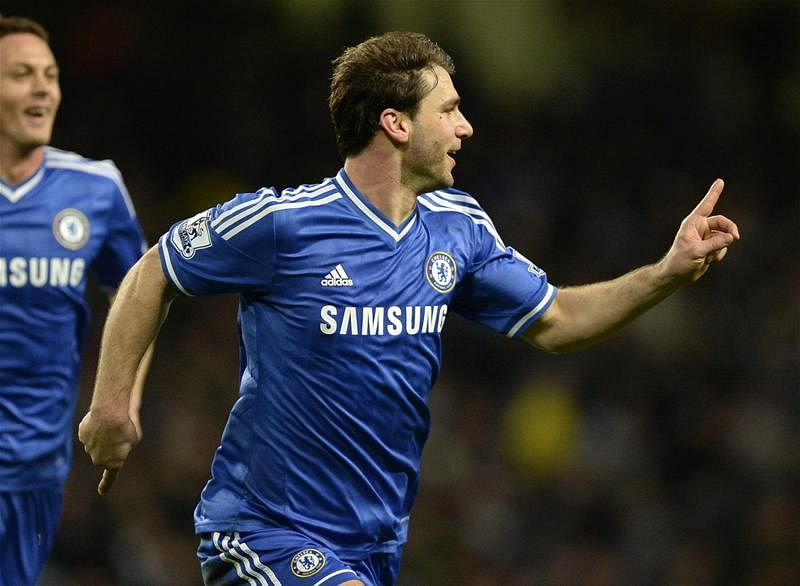 Analysis: Why Branislav Ivanovic is the Blues' most underrated player