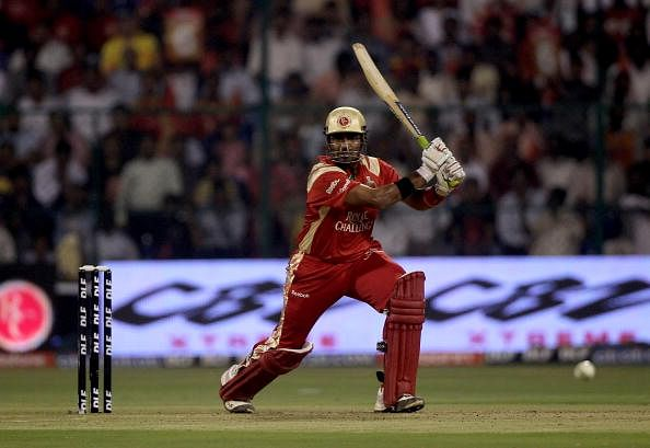 IPL Auction Preview: Royal Challengers Bangalore