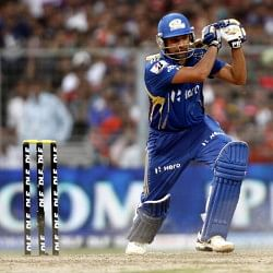IPL 2014 Auctions: Complete squad of Mumbai Indians