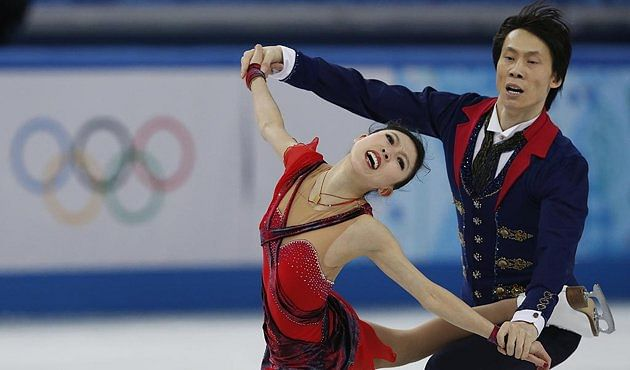China's Olympics: Day 5 review, Day 6 preview