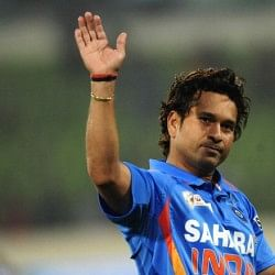 Sachin Tendulkar's Bharat Ratna decision taken within 24 hours