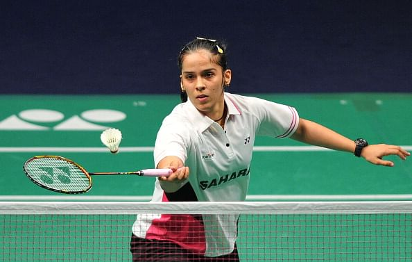 Saina Nehwal seeded 7th at All England Open