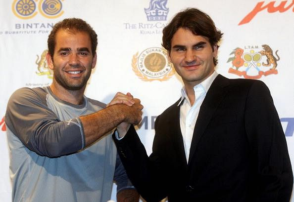 Will Roger Federer win his 18th Grand Slam in the 2014 Wimbledon final today