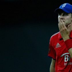 Ashley Giles should replace Andy Flower: Stuart Broad