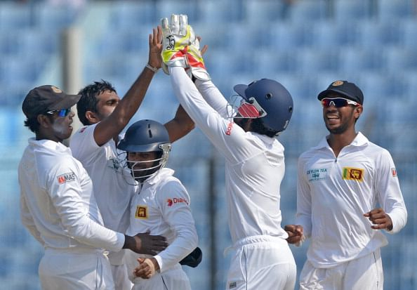 Sri Lanka retains 6th rank in ICC Test team rankings; India playing to remain 2nd