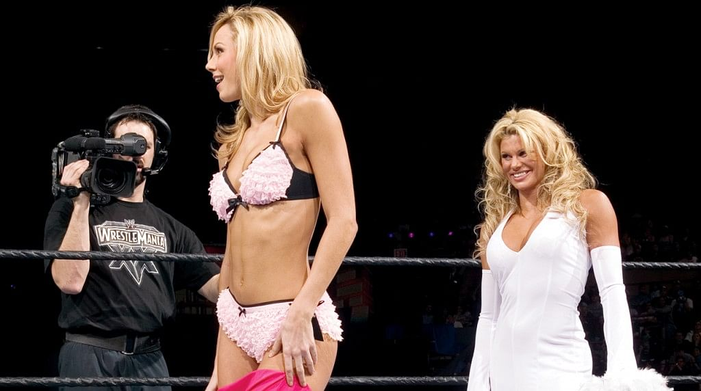 WWE Update: Stacy Keibler to return? Possible Hall of Fame induction?