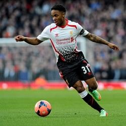 Raheem Sterling: Genuine contender for a World Cup berth?