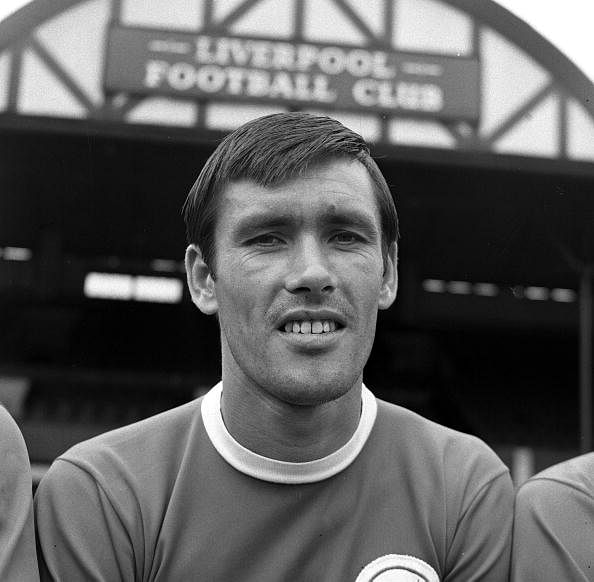 A still of Tony Hateley from the year 1967.