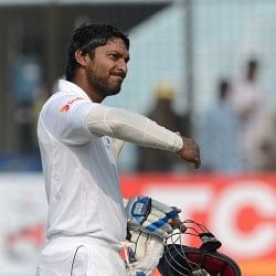 Match Report: Bangladesh v Sri Lanka, 2nd Test, Chittagong,day 2