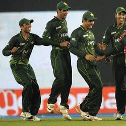 Pakistan announce World T20 and Asia Cup squads