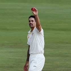 Stats: Mitchell Johnson becomes 4th fastest Australian to 250 Test wickets