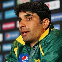 India will miss MS Dhoni's experience in Asia Cup, says Misbah-ul-Haq