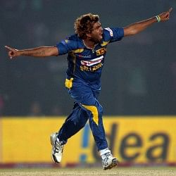 Stats: Lasith Malinga becomes fastest Sri Lankan to reach 250 ODI wickets