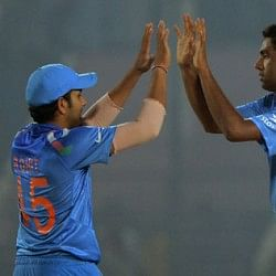 Stats: Fastest Indian bowlers to reach 100 ODI wickets