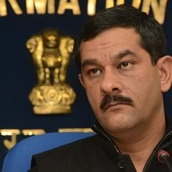 It is a great moment for the country: Sports minister Jitendra Singh