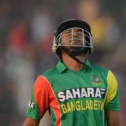 Shakib Al Hasan suspended for 3 ODI matches