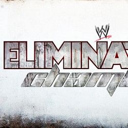 Predicting the elimination order in the Elimination Chamber match