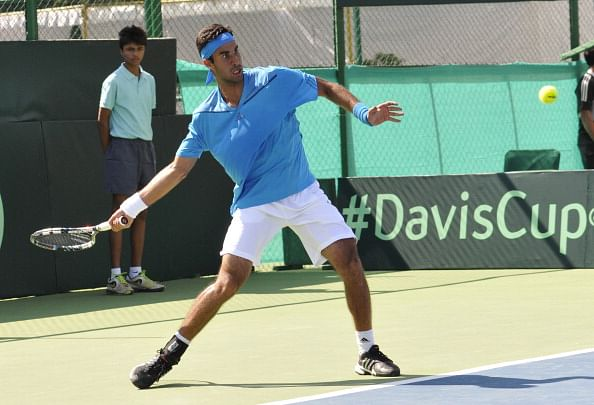 India takes 2-1 lead in Davis Cup