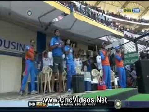Video: Virender Sehwag 219 vs West Indies