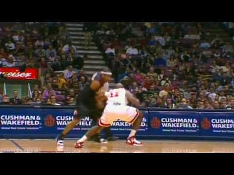 Video: Top 10 Allen Iverson plays with the Philadelphia 76ers