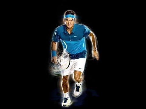 Video: Roger Federer vs Kevin Anderson highlights, Indian Wells 2014