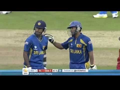 Video: Ravichandran Ashwin leaves Nuwan Kulasekara clueless
