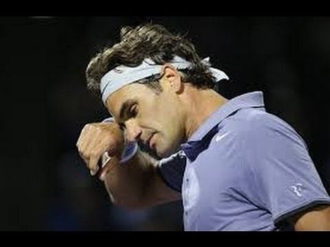 Video: Roger Federer v Kei Nishikori highlights, Miami Masters 2014