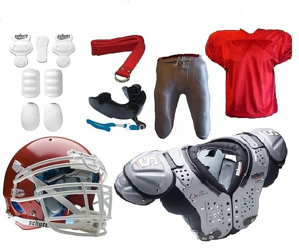 An analysis of the protective gear in the safety of hockey sport