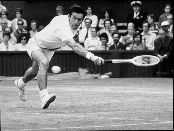 10 oldest male players to win a Grand Slam