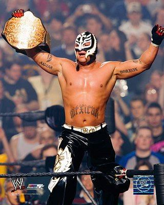 Rey Mysterio talks about WrestleMania XXX, his future in the WWE and more