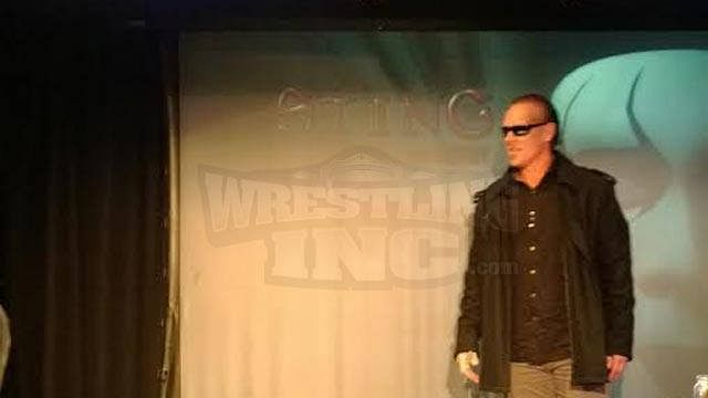 Sting talks about past WWE dealings, Hulk Hogan, Ultimate Warrior in HOF and more