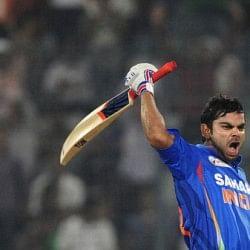 ICC ODI Rankings: Virat Kohli claims number 1 spot