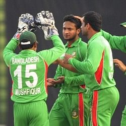 Too much expectations increase pressure, says Shakib Al Hasan to fans