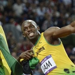 Usain Bolt to play for Jamaican national football team after 2016 Rio Olympics?