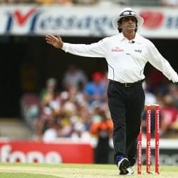 Asad Rauf was involved in betting in IPL 2013, writes Ed Hawkins
