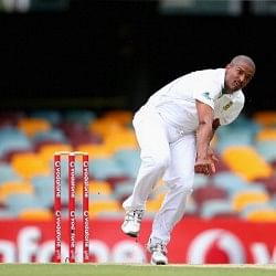 Vernon Philander replaces Ravichandran Ashwin as No. 1 Test all-rounder