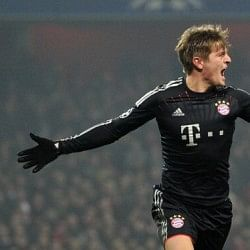 Toni Kroos: I will consider everything; open to Premier League move