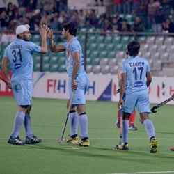 Preparatory camp for senior men probables for FIH Hockey World Cup 2014 to begin in Delhi on 9 March 2014